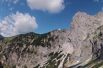 Via Ferrata - Leopoldsteiner See