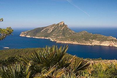 Mallorca GR221 - Ruta de pedra en sec