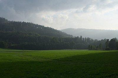 Beskydy - Godula, Ropička, Prašivá